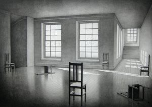 山本桂右「Light Time Silence #27」