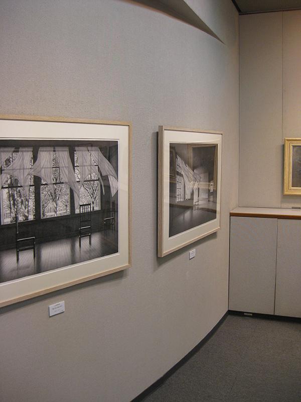 「画廊セレクション〈特別〉展」開催中