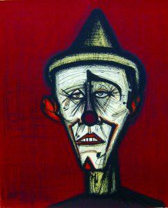 「モン・シルク」1968年 リトグラフ 62×50,5cm