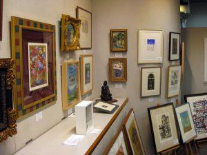 「画廊コレクションセール」開催中です